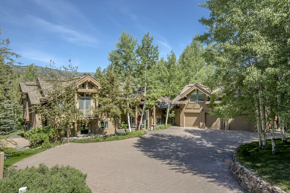 Additional photo for property listing at 89 Gimlet Rd 89 Gimlet Rd Ketchum, Idaho,83340 Stati Uniti