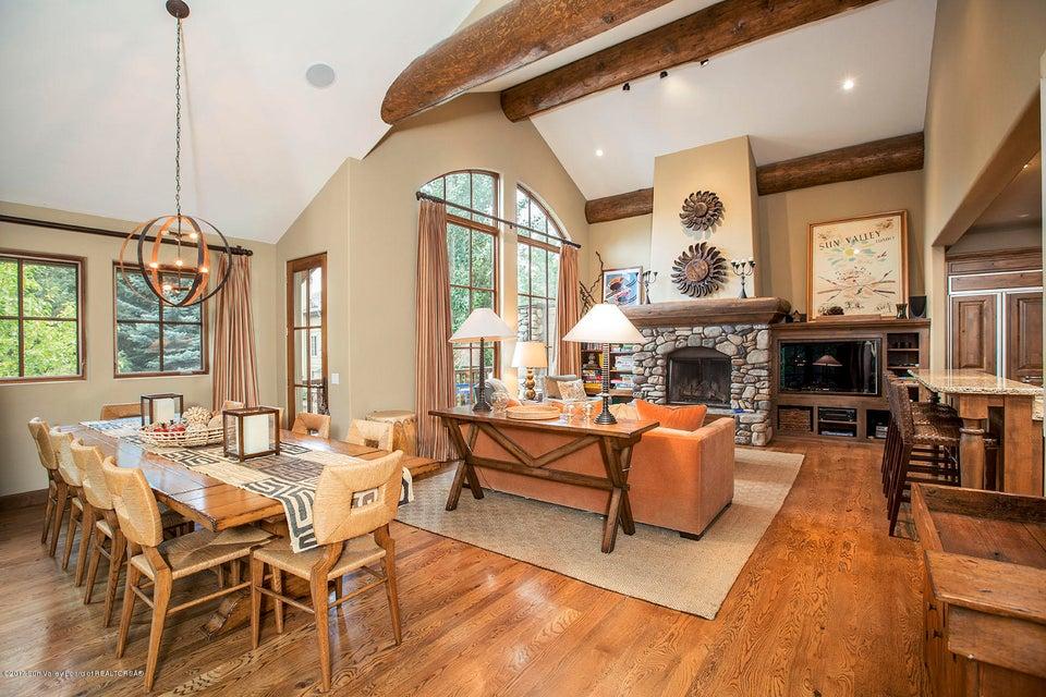 Condominium for Sale at 142 Bird Dr 142 Bird Dr Ketchum, Idaho,83340 United States