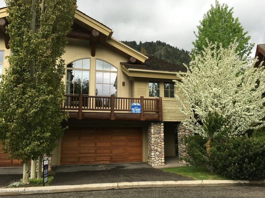 Additional photo for property listing at 142 Bird Dr 142 Bird Dr Ketchum, Idaho,83340 Amerika Birleşik Devletleri