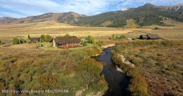 Additional photo for property listing at 4300 Valley Rd 4300 Valley Rd Sawtooth City, Айдахо,83340 Соединенные Штаты