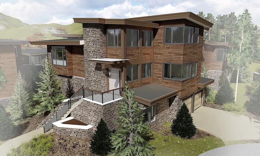 Nhà ở một gia đình vì Bán tại 205 Raven Rd 205 Raven Rd Ketchum, Idaho,83340 Hoa Kỳ