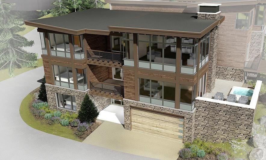 Nhà chung cư vì Bán tại 230 Raven Rd 230 Raven Rd Ketchum, Idaho,83340 Hoa Kỳ