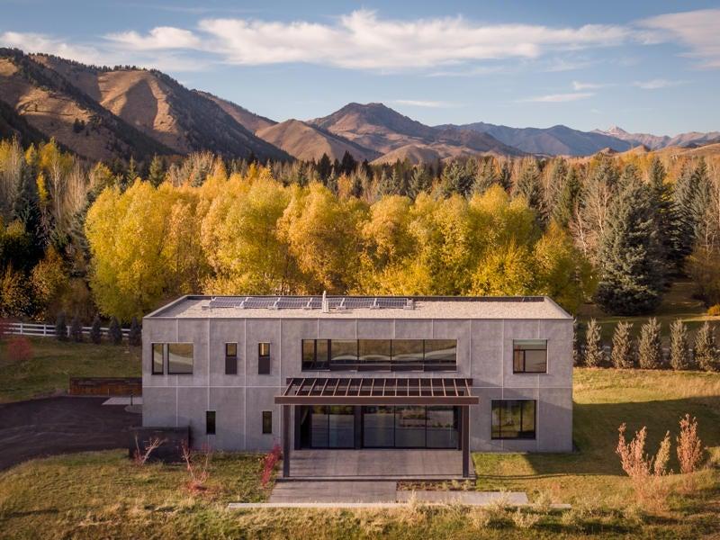 Additional photo for property listing at 120 Lanes Way 120 Lanes Way Sun Valley, Idaho,83353 Estados Unidos