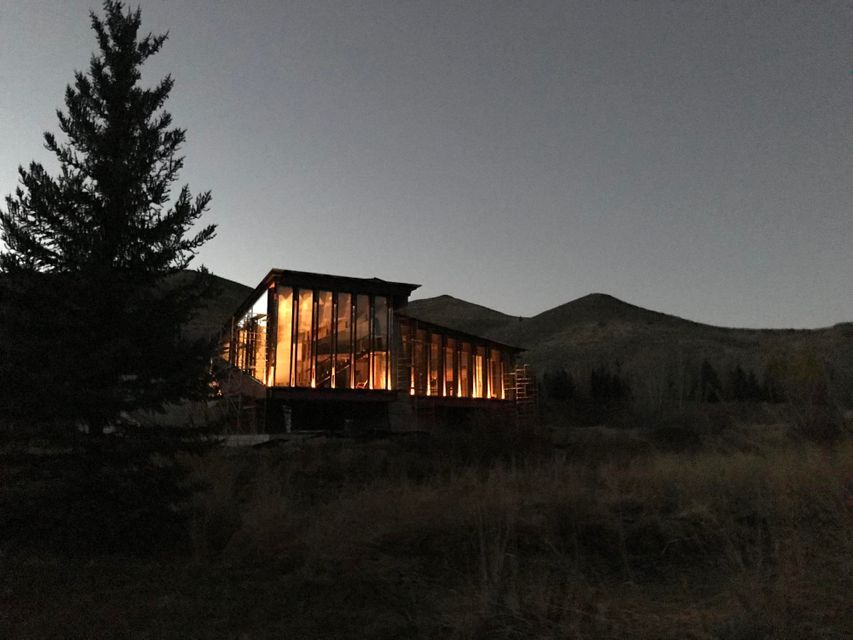 Single Family Home for Sale at 29 Lake Crk 29 Lake Crk Ketchum, Idaho,83340 United States