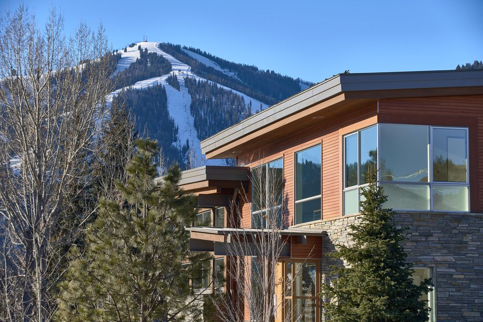Condominio por un Venta en 105 Valleywood Dr 105 Valleywood Dr Ketchum, Idaho,83340 Estados Unidos