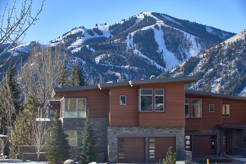 Vivienda unifamiliar por un Venta en 125 Valleywood Dr 125 Valleywood Dr Ketchum, Idaho,83340 Estados Unidos