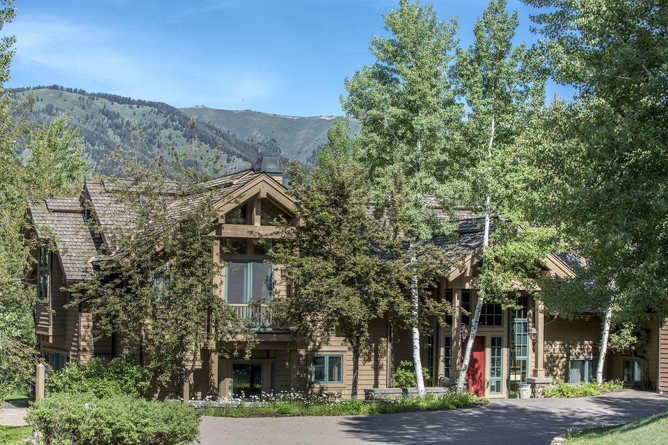 Additional photo for property listing at 89 Gimlet Rd 89 Gimlet Rd Ketchum, Idaho,83340 United States