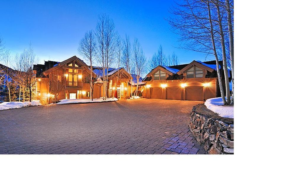 Additional photo for property listing at 89 Gimlet Rd 89 Gimlet Rd Ketchum, Idaho,83340 États-Unis