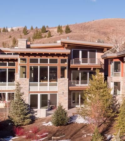 Villa per Vendita alle ore 125 Valleywood Dr 125 Valleywood Dr Ketchum, Idaho,83340 Stati Uniti