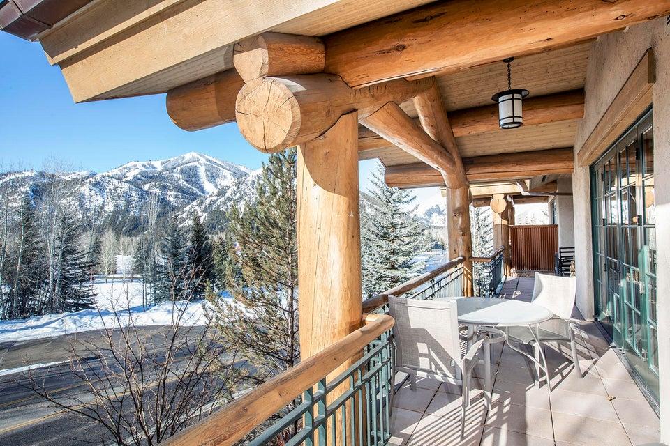 Eigentumswohnung für Verkauf beim 100 Thunder Trail 100 Thunder Trail Ketchum, Idaho,83340 Vereinigte Staaten