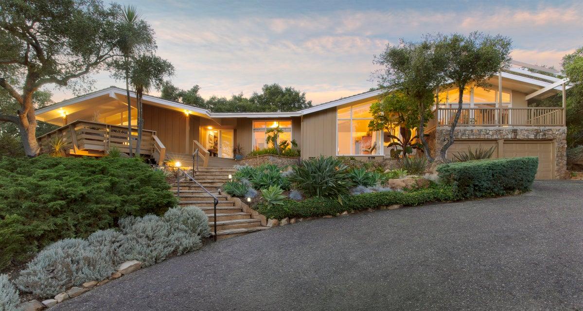 Property photo for 1815 Gibraltar RD Santa Barbara, California 93105 - 11-3252