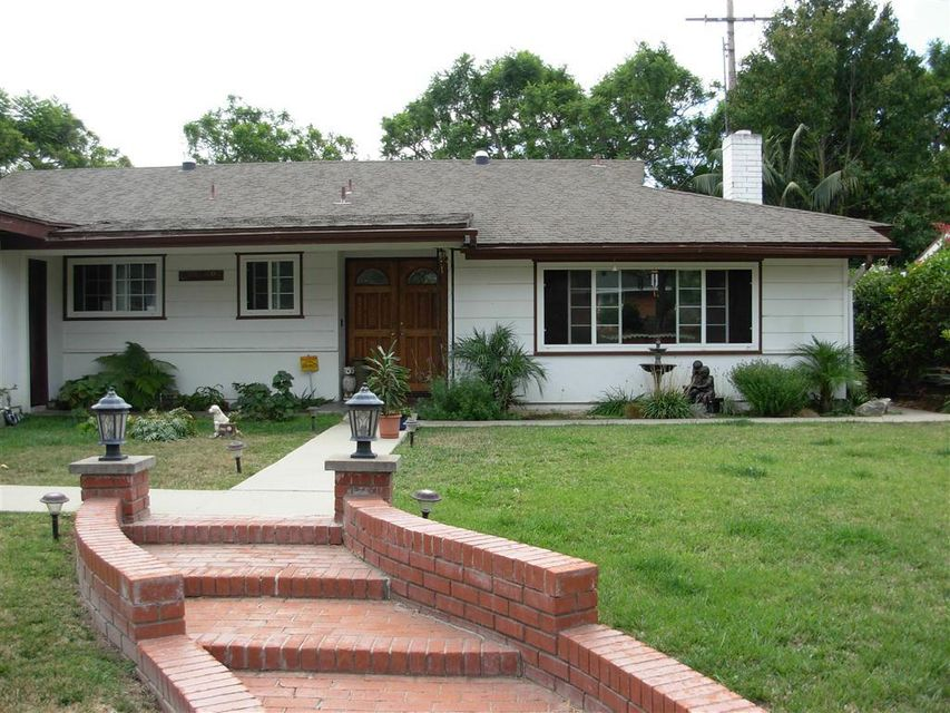 Property photo for 5373 Paseo Orlando Santa Barbara, California 93111 - 11-3458