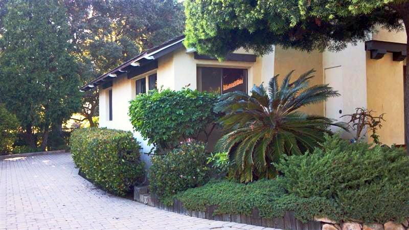 Property photo for 2213 Santa Barbara ST Santa Barbara, California 93101 - 11-3948