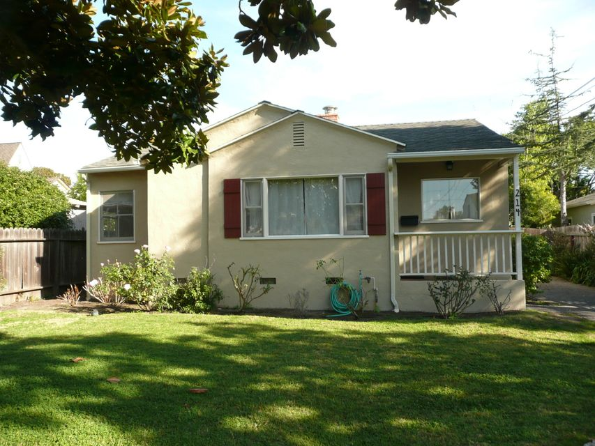Property photo for 214 Vernal AVE Santa Barbara, California 93105 - 12-84