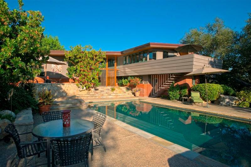 Property photo for 41 El Cielito RD Santa Barbara, California 93105 - 12-125