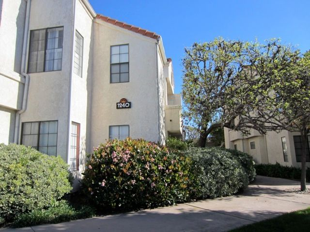 Property photo for 1240 Franciscan CT #1 Carpinteria, California 93013 - 12-226