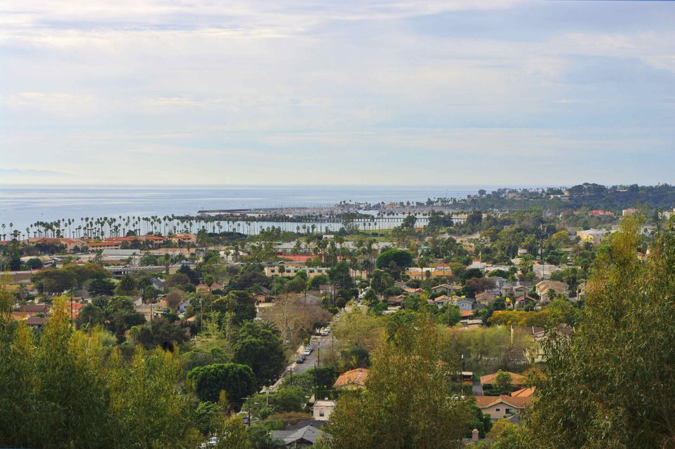 Property photo for 136 Eucalyptus Hill CIR Santa Barbara, California 93103 - 12-462