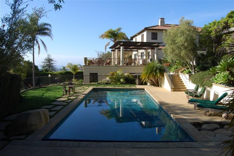 Property photo for 1732 Paterna RD Santa Barbara, California 93103 - 12-867