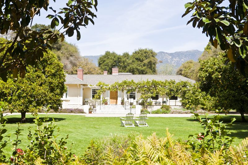 Property photo for 1569 Miramar LN Montecito, California 93108 - 12-1242