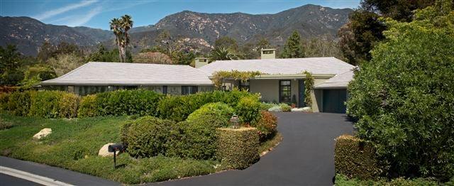 Property photo for 516 Crocker Sperry DR Santa Barbara, California 93108 - 12-705