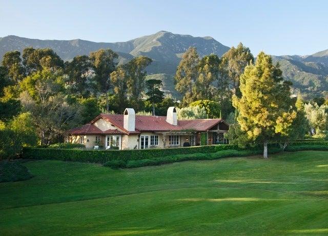 Property photo for 2103 Stratford PL Montecito, California 93108 - 12-1198