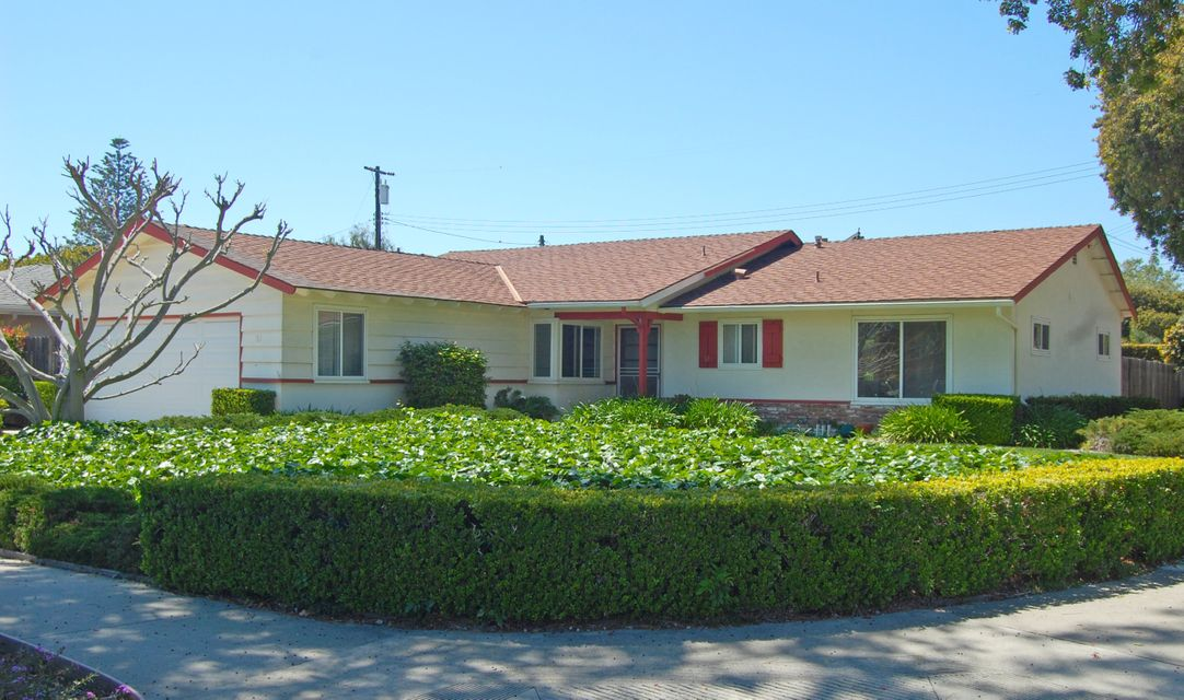 Property photo for 31 Santa Ana Ave Santa Barbara, California 93111 - 12-1255