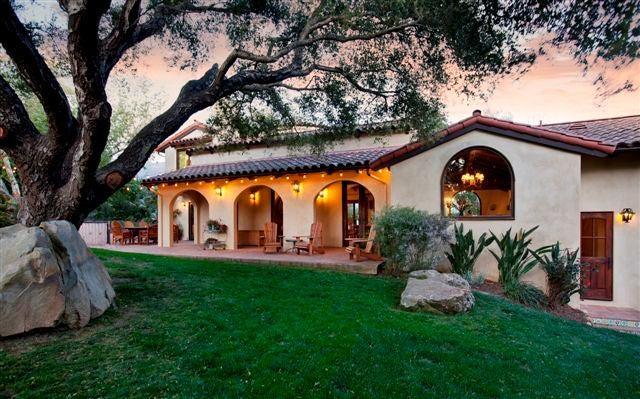 Property photo for 2241 Stanwood DR Santa Barbara, California 93103 - 12-1362