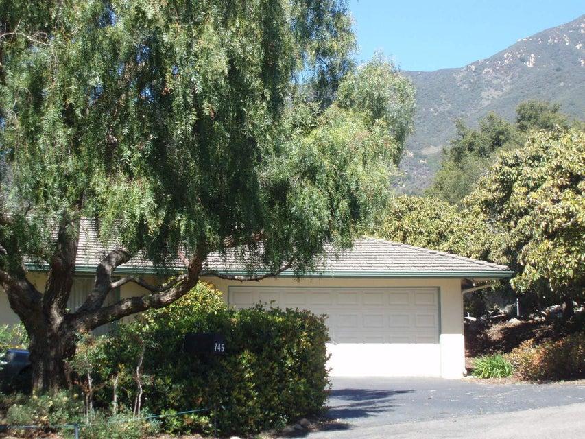 Property photo for 745 Winding Creek LN Santa Barbara, California 93108 - 12-1410