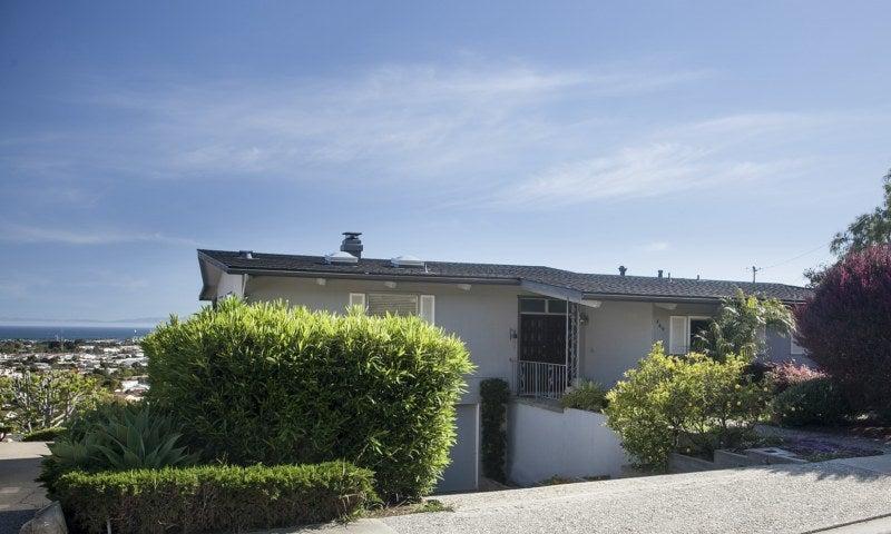 Property photo for 869 Ferrelo Pl Santa Barbara, California 93103 - 12-1435