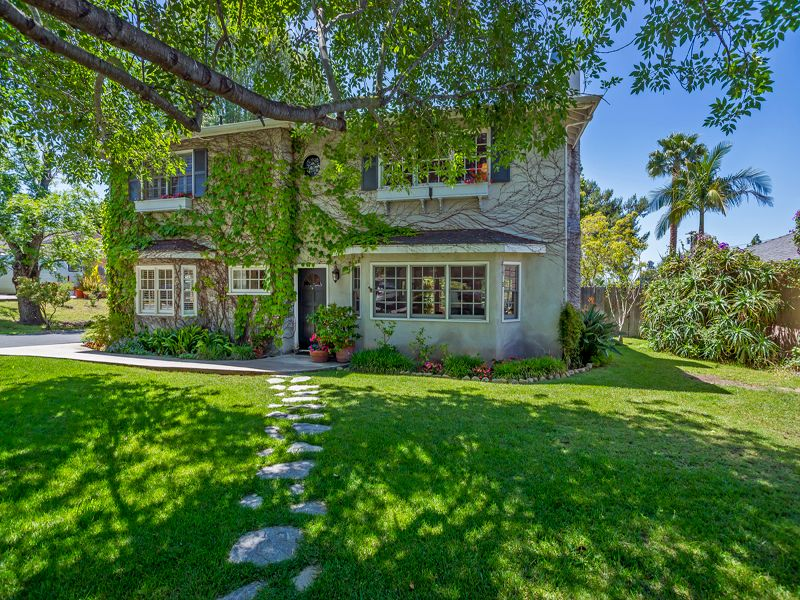 Property photo for 326 Vista De La Cumbre Santa Barbara, California 93105 - 12-1602
