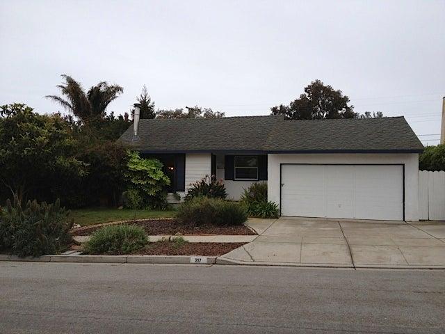 Property photo for 217 Los Alamos AVE Santa Barbara, California 93109 - 12-2087