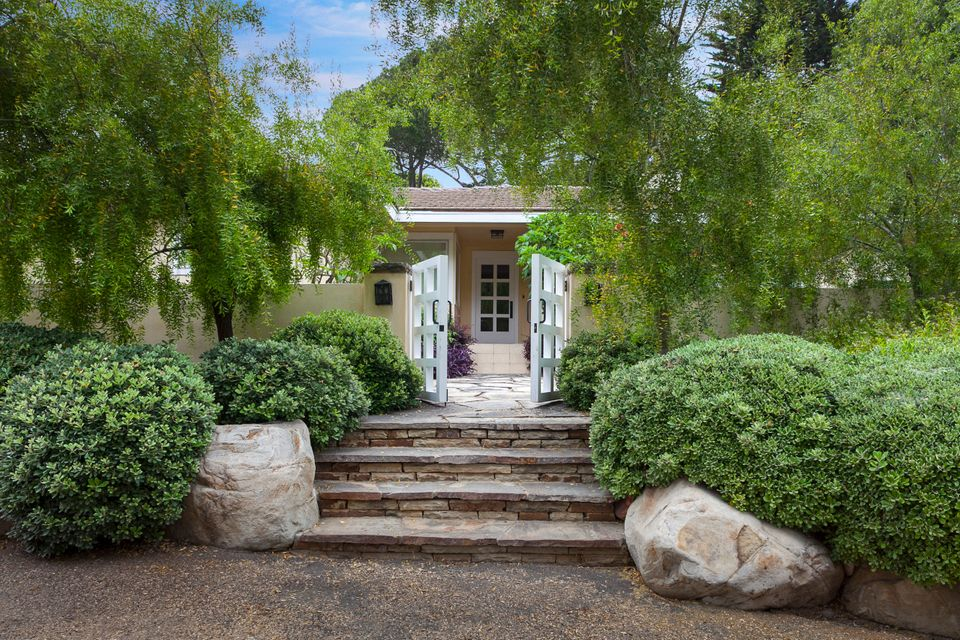 Property photo for 3095 Eucalyptus Hill RD Montecito, California 93108 - 12-2215
