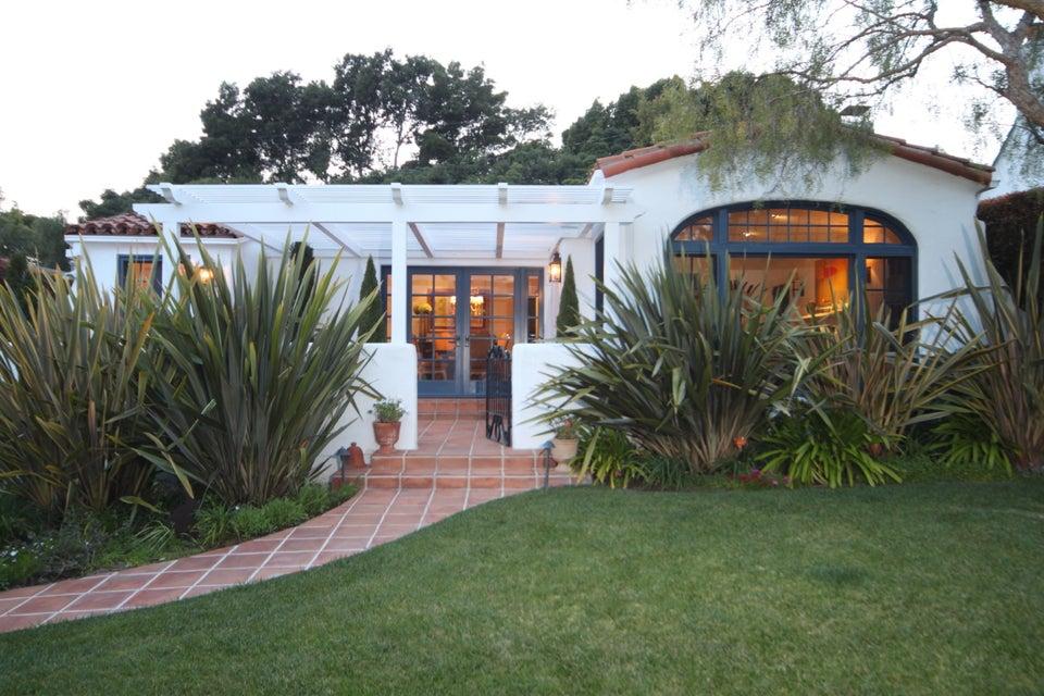 Property photo for 161 Hermosillo Dr Montecito, California 93108 - 12-2232