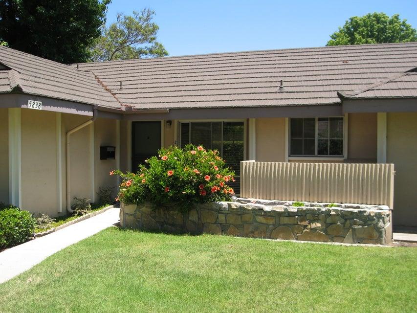 Property photo for 5838 Encina Rd #2 Goleta, California 93117 - 12-2233