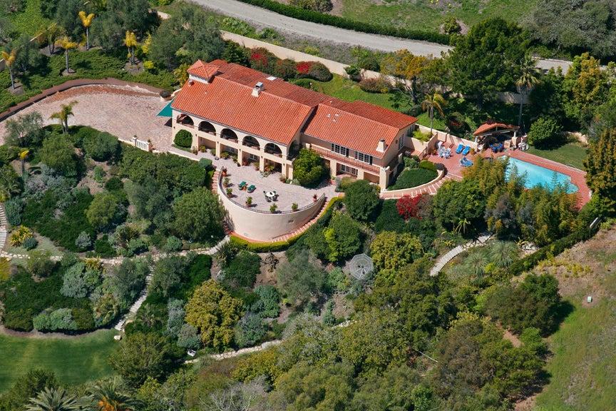 Property photo for 467 Lanai Rd Montecito, California 93108 - 12-2357