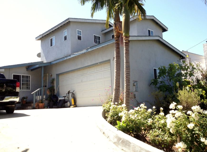 Property photo for 1210 E Haley St Santa Barbara, California 93103 - 12-2641