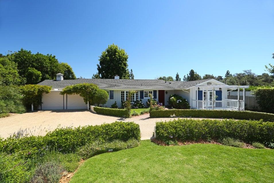 Property photo for 234 Rametto Rd Santa Barbara, California 93108 - 12-2755