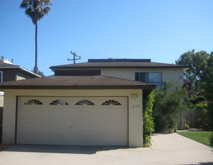 Property photo for 3705 Portofino Way Santa Barbara, California 93105 - 12-2833