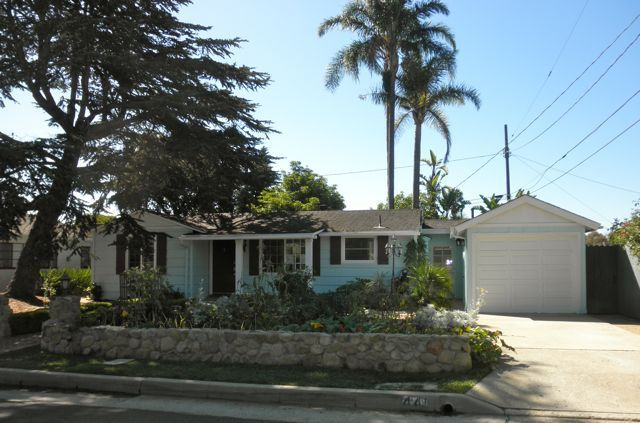 Property photo for 441 Baldwin Rd Santa Barbara, California 93105 - 12-3108