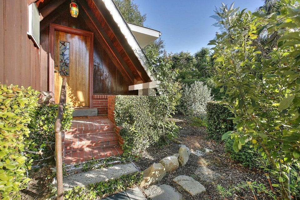Property photo for 2908 La Combadura Rd Santa Barbara, California 93105 - 12-3611