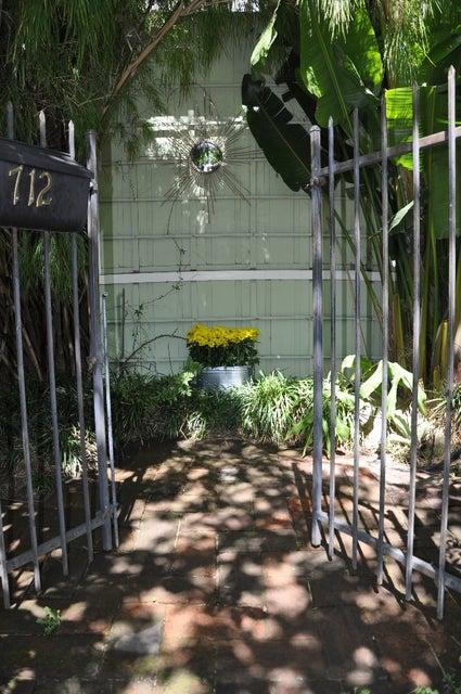 Property photo for 712 Castillo St Santa Barbara, California 93101 - 12-3669