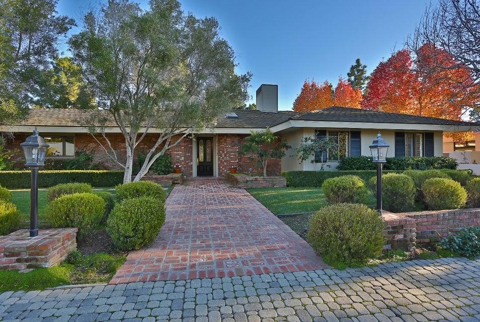 Property photo for 2117 Forge Rd Santa Barbara, California 93108 - 13-47