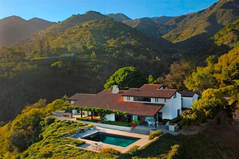 Property photo for 960 E Mountain Dr Santa Barbara, California 93108 - 13-208