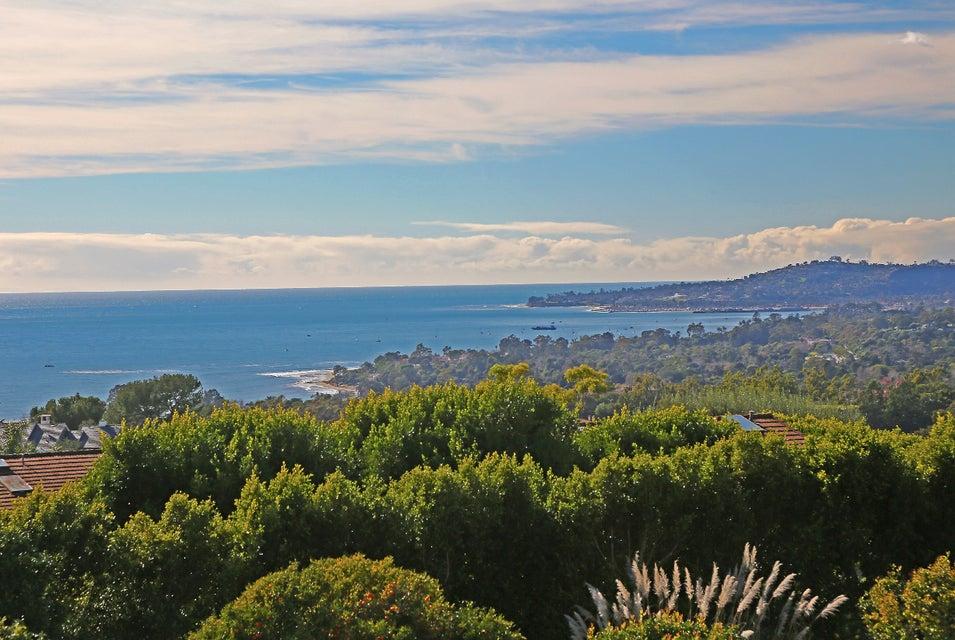 Property photo for 357 Ortega Ridge Rd Montecito, California 93108 - 13-378