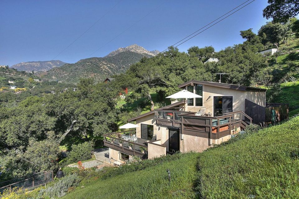Property photo for 1400 Mission Canyon Rd Santa Barbara, California 93105 - 13-509
