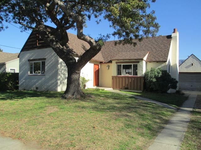 Property photo for 1532 Clearview Rd Santa Barbara, California 93101 - 13-689