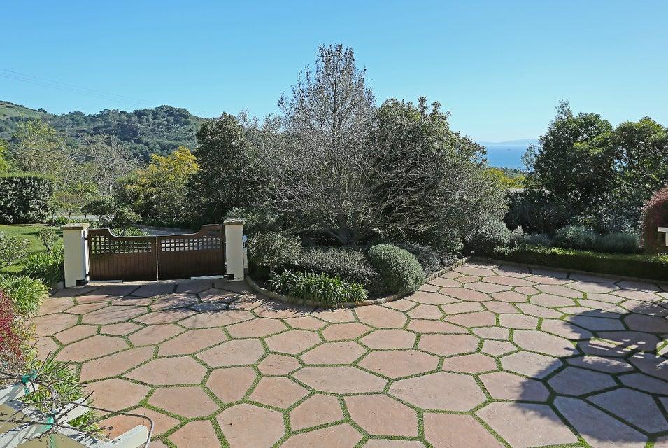 Property photo for 693 Toro Canyon Rd Montecito, California 93108 - 13-878