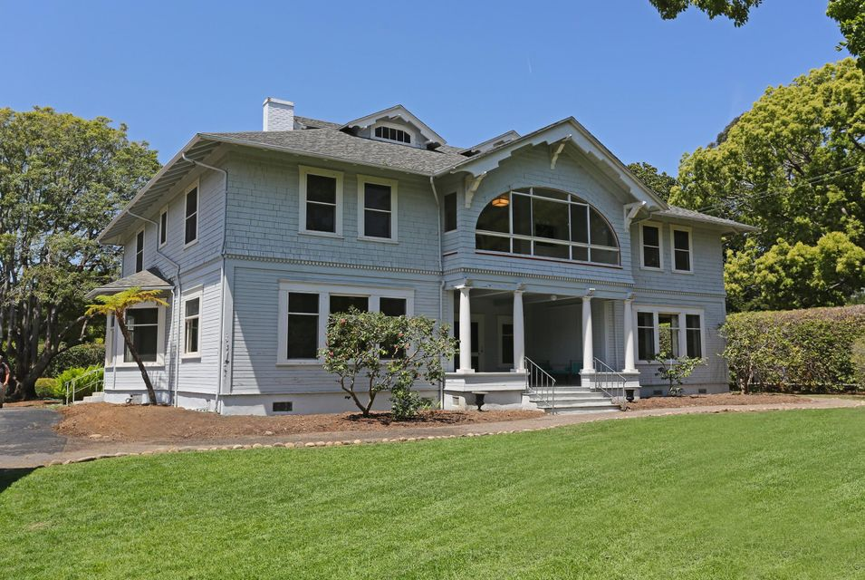 Property photo for 135 Miramar Ave Montecito, California 93108 - 13-1466