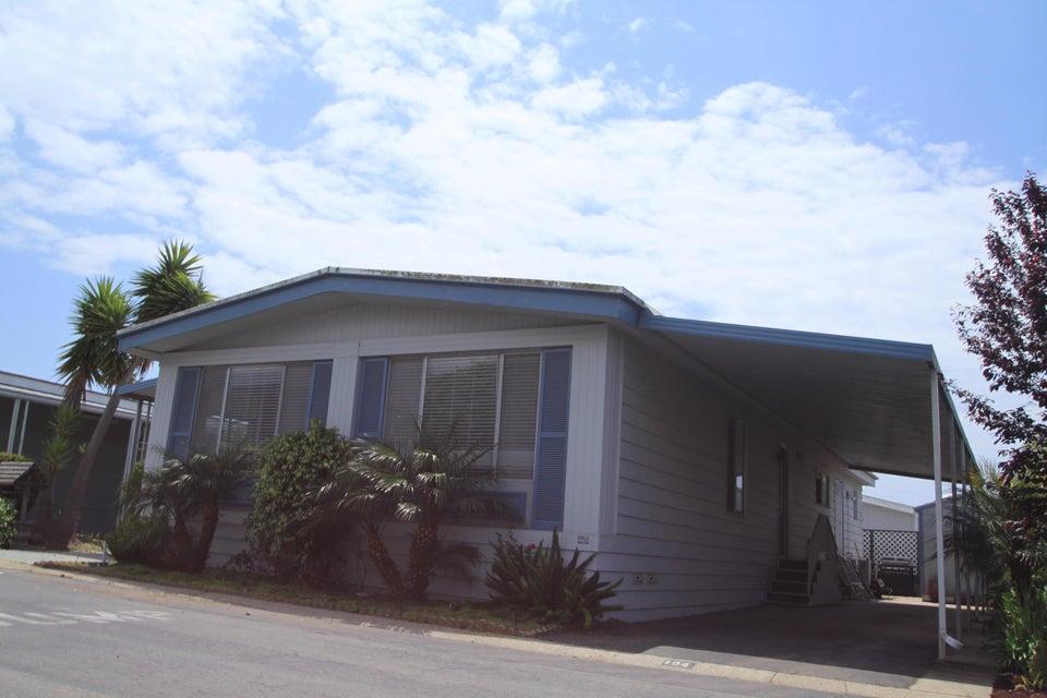 Property photo for 3950 Via Real #164 Carpinteria, California 93013 - 13-1508