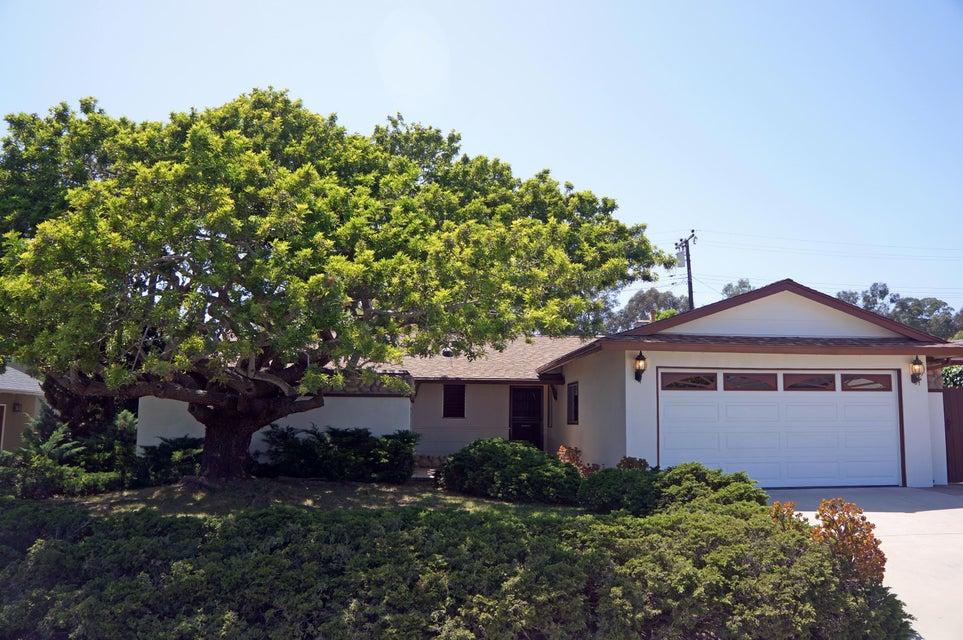 Property photo for 281 Big Sur Dr Goleta, California 93117 - 13-1725